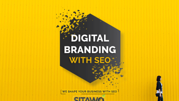 How to do digital branding with SEO?