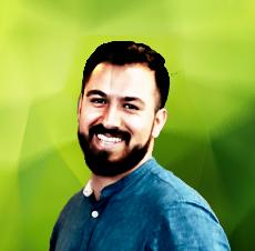 Ebrahim Mehrno