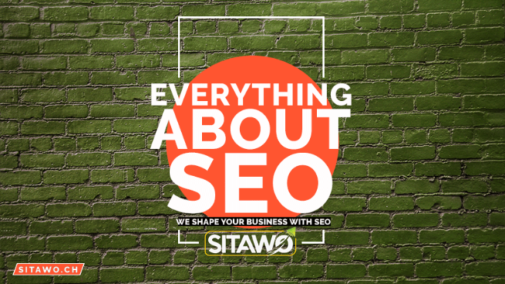 SEO Step By Step in 2019