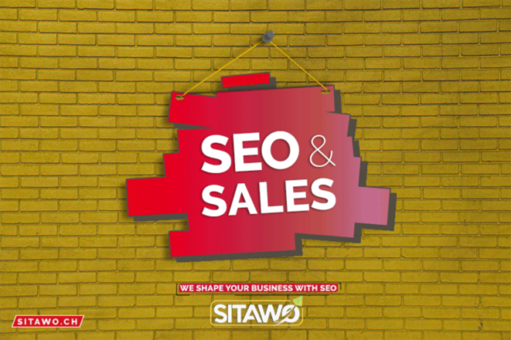 How SEO impacts your sales?