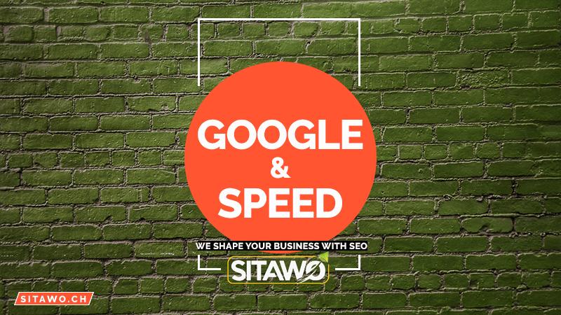 Website-speed-for-Google