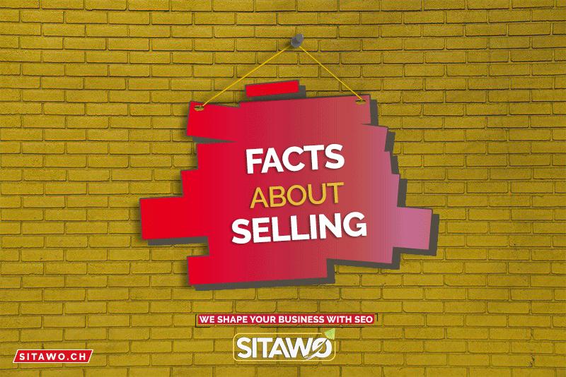 Fakten über Verkauf und SEO