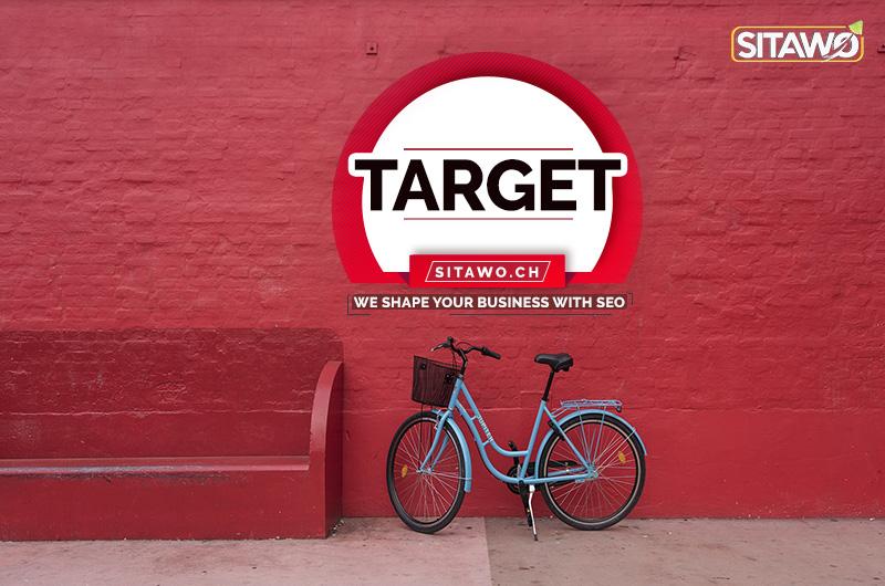 Target-in-social-media