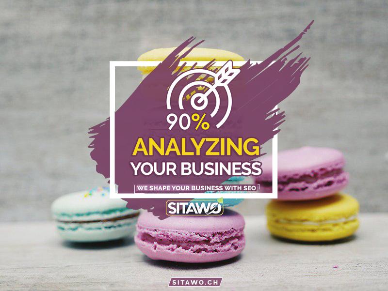 SEO-Analyzing