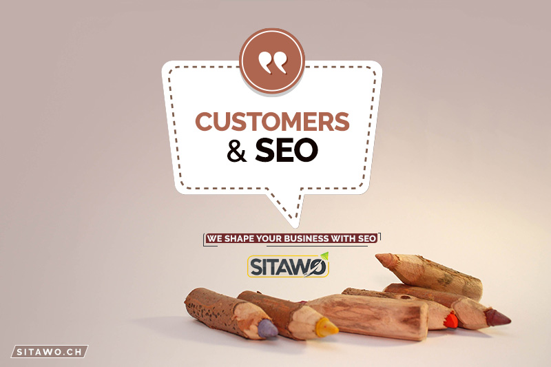 Customers-and-SEO