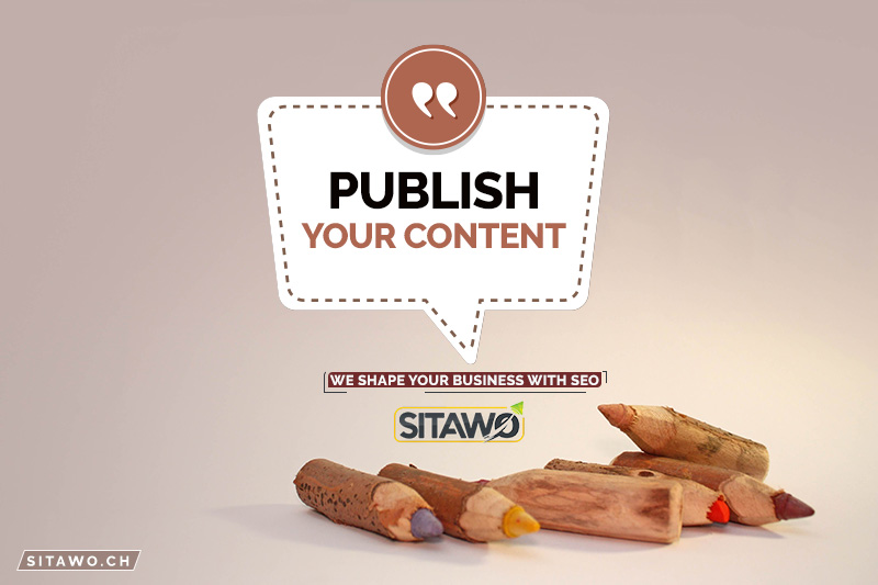 Publish-your-content
