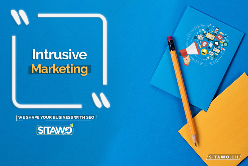 Intrusive-marketing