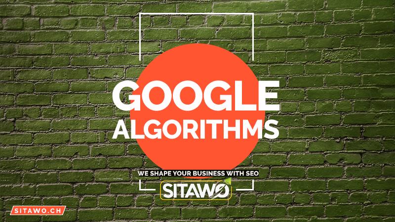 Google-Algorithmus