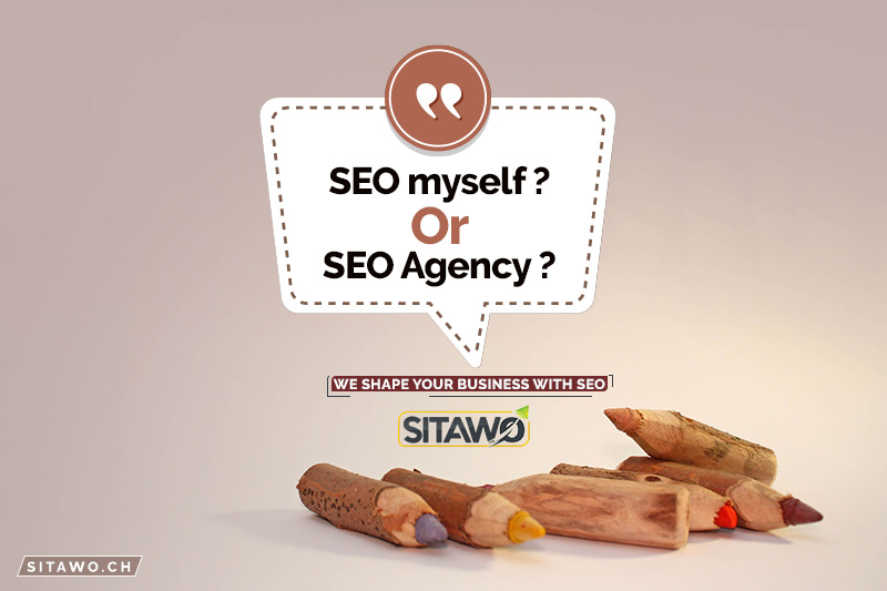 SEO-Agentur Schweiz