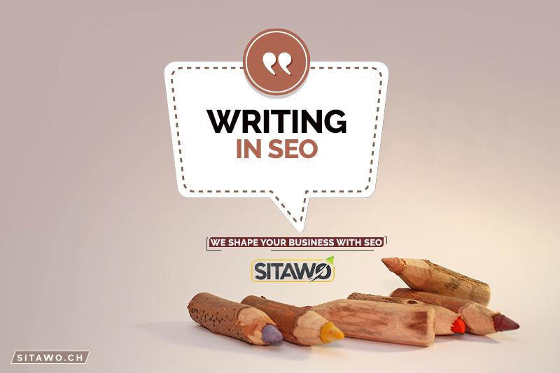 SEO-Schreiben