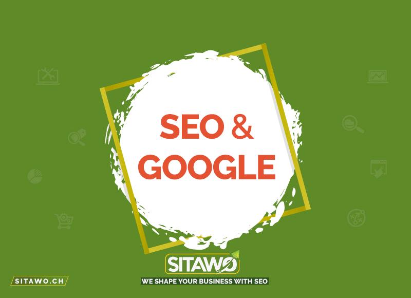 SEO hilft Ihnen in Google ganz oben zu ranken