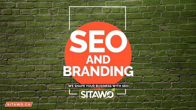 SEO und Branding